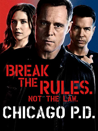 Chicago PD S02