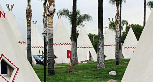 wigwam motel san bernadino california route 66