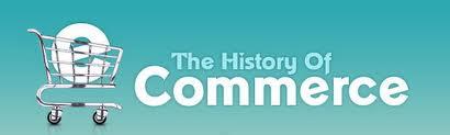 sejarah perkembangan bisnis