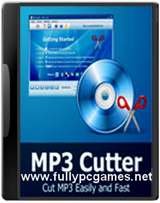 Mp3 Cutter Joiner! 1