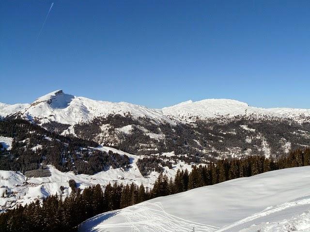 Imagen de Alta Montaña - Fuente: Pixabay