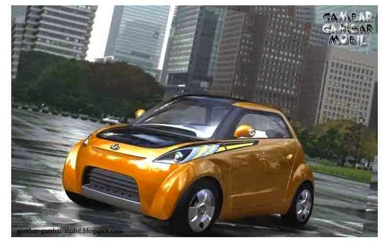 Gambar mobil keren - Gambar Gambar Mobil