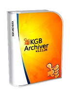 KGB Archiver is not your regular file compressor. It makes all the difference in the world, size-wise, because it can create the tinniest archives. This is due to the fact that its compression rate is amazing, almost unique in its software category.
