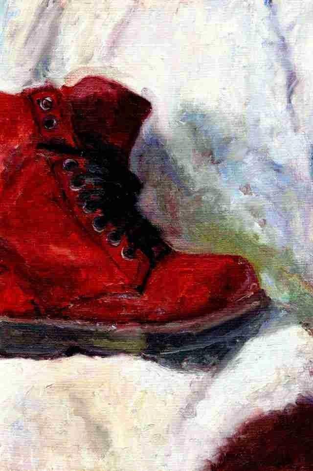 Украинская художница. Alexandra Morozova
