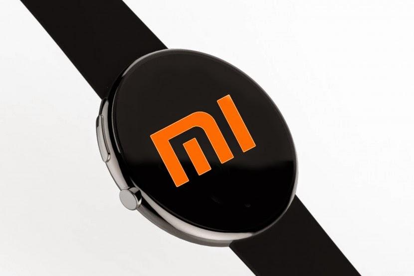 Smartwatch de Xioami