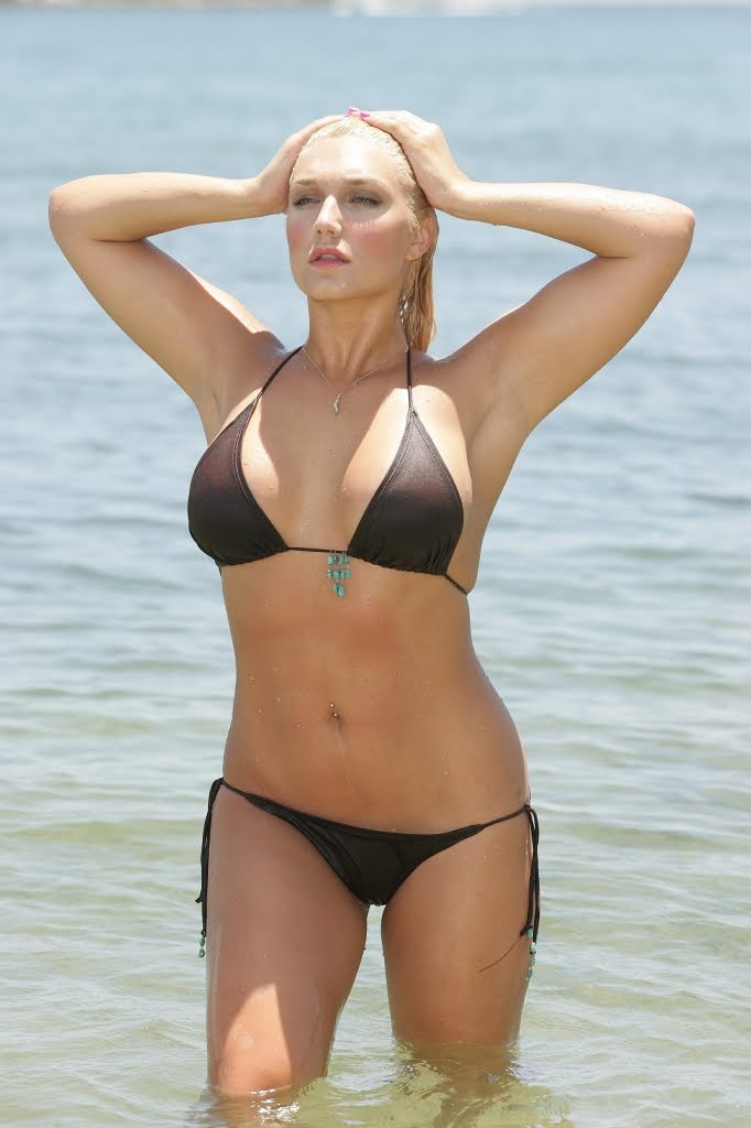 brooke hogan 2011
