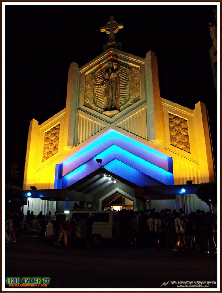 Sto. Rosario Church