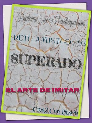 CERTIFICADO RA Nº 93