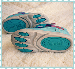 zooligans animal shoes review puppy hooligans giveaway
