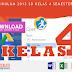 KKM KURIKULUM 2013 SD KELAS 4 Revisi Rekomendasi Terbaru