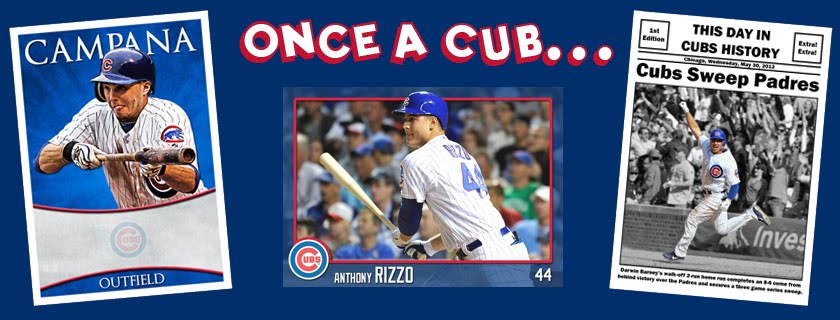 Once a Cub