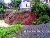 Banjir Menurut Islam dan Fikih Lingkungan