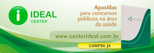 Apostilas para Concursos Públicos na Área da Saúde