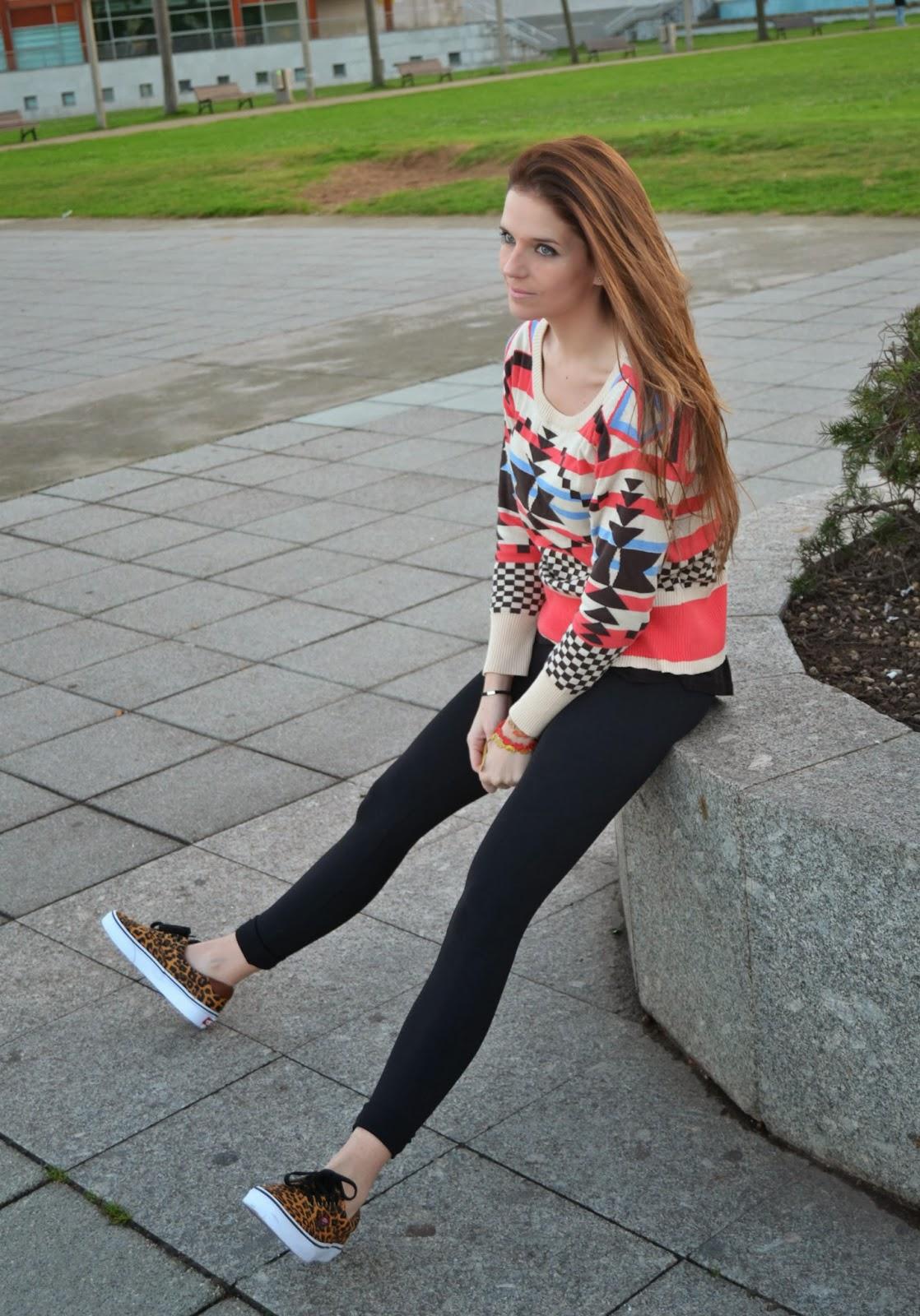 Air Max Mujer Outfit