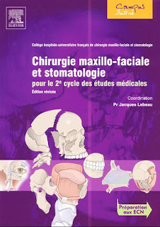 Chirurgie Maxillo Faciale et stomatologie - 2e cycle des études médicales