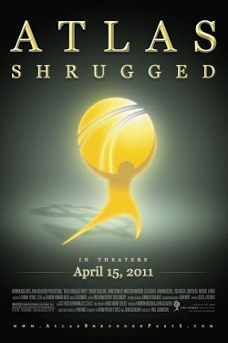 Atlas Rung Chuyển - Atlas Shrugged: Part I (2011) Poster