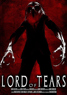 Lord Of Tears 2012 poster