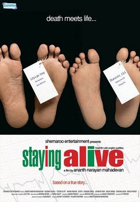 Staying Alive Hindi Movie Watch Online