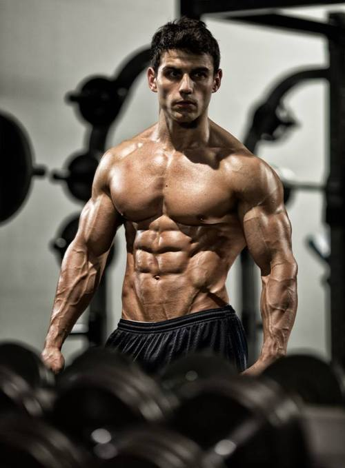 Best Bodybuilding Supplements How To Build Lean Muscular Body