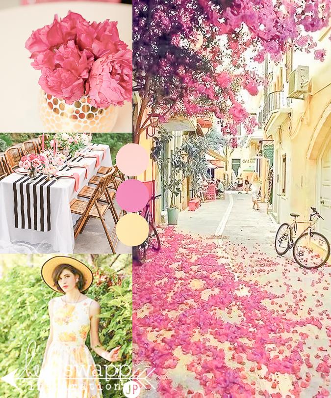 color fever wanderlust | @heidiswapp @jamiepate #hsWanderlust