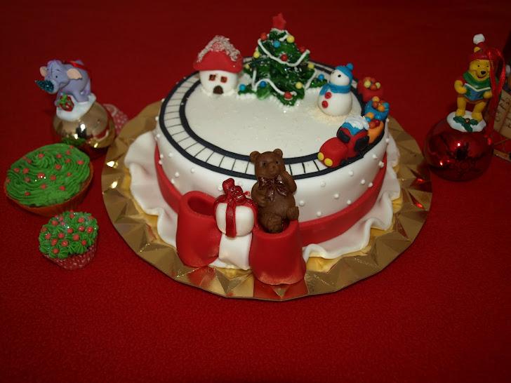 Navidad, Navidad, dulce Navidaddd!!