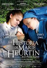 Marie Heurtin (La historia de Marie Heurtin) (2014)