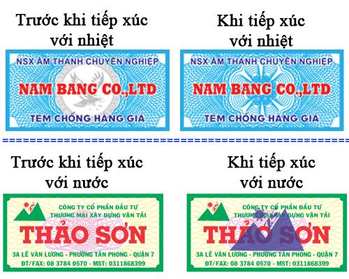 CTY Tan Hoa Mai chuyen san xuat va cung cap tem chong hang gia