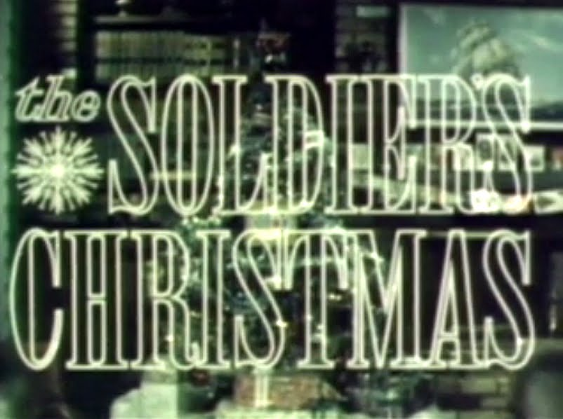 Tha Soldier's Christmas