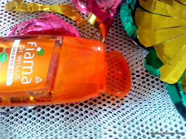 Fiama Di Wills Shower Gel Review