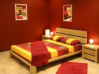 feng shui dream beds design