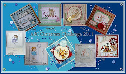 ABC Christmas Card Challenge  Top 3 2/03/2011