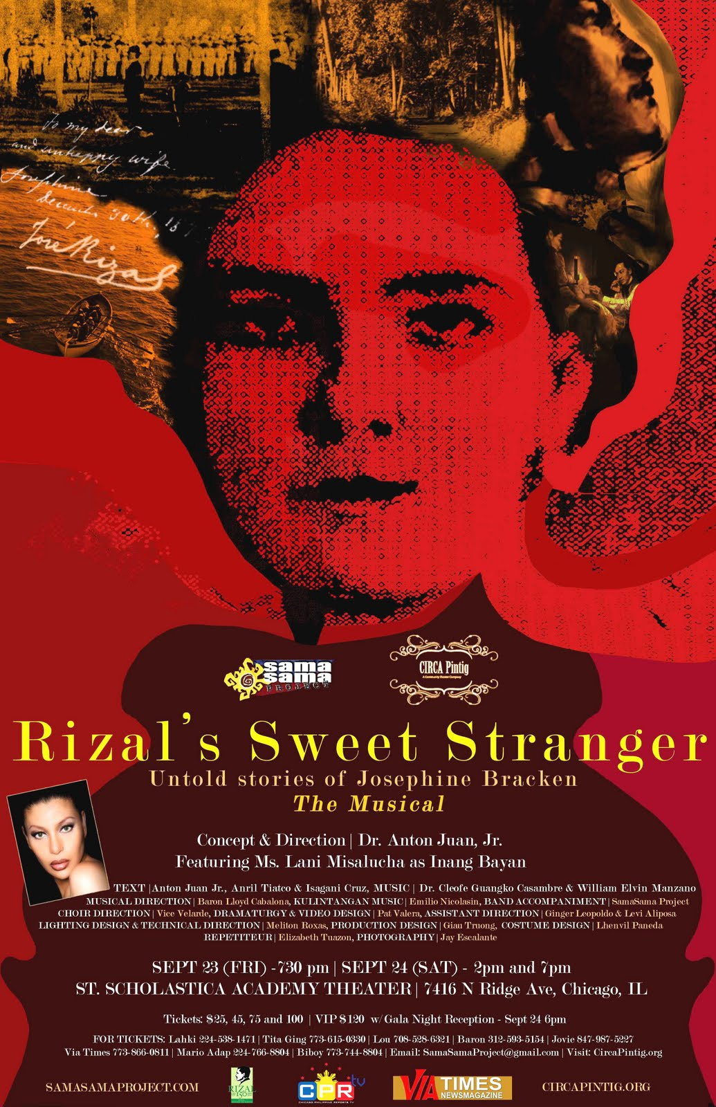 rizals life and work Colleges and universities in the philippines even require their students to take a  subject which centers around the life and works of rizal.