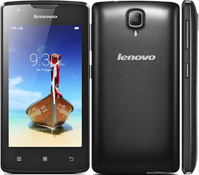 Lenovo A1000 Complete Specs and Features