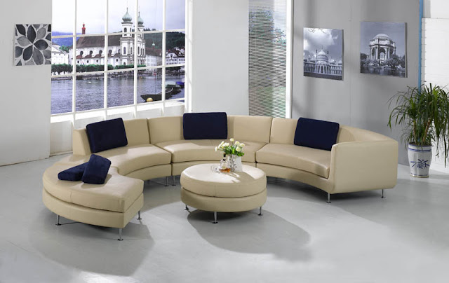 living room furniture -sofas