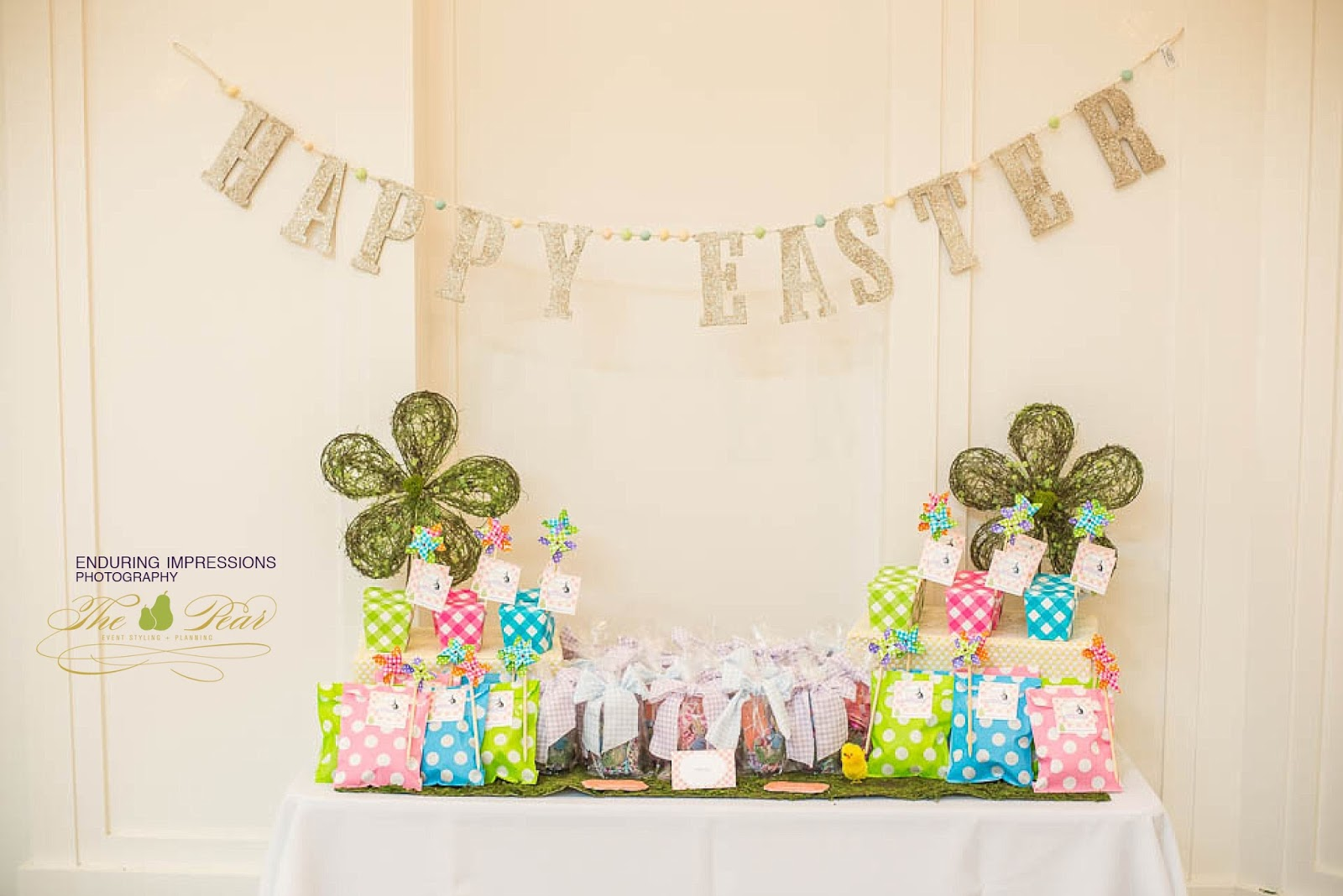 Pottery Barn Kids Easter Event   Palm Beach Gardens Event Photographer