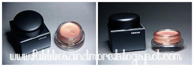 Mac Paint Pot Rubenesque, mac, paint pot, asian, beauty blog, makeup blog, futilitiesandmore.blogspot.com, futilities and more, futilitiesandmore