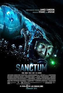 Sanctum (2011) Hindi Dual Audio BluRay | 720p | 480p