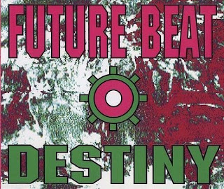 Future Beat - Destiny (Maxi + Remix) 1994 (WAV)