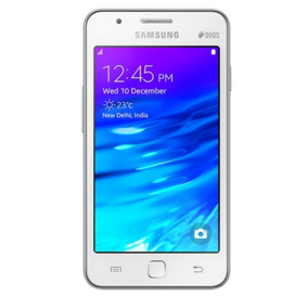samsung z1 smartphone price, feature, specification in BD