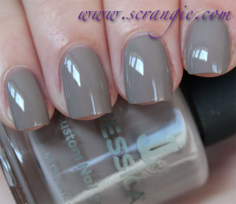 Scrangie: Jessica Awakening Collection Spring 2012 Swatches and Review