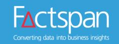 Factspan Analytics Pvt Ltd.