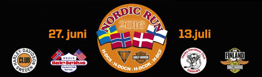 Nordicrun 2016