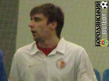 Олександр Петрук
