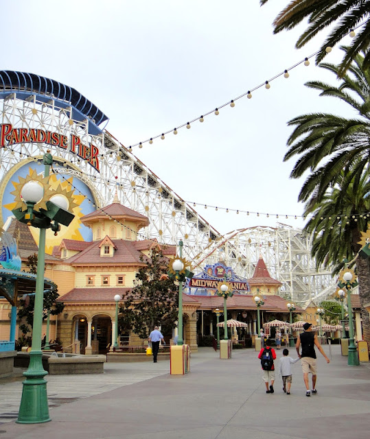 Midway Mania Rematch
