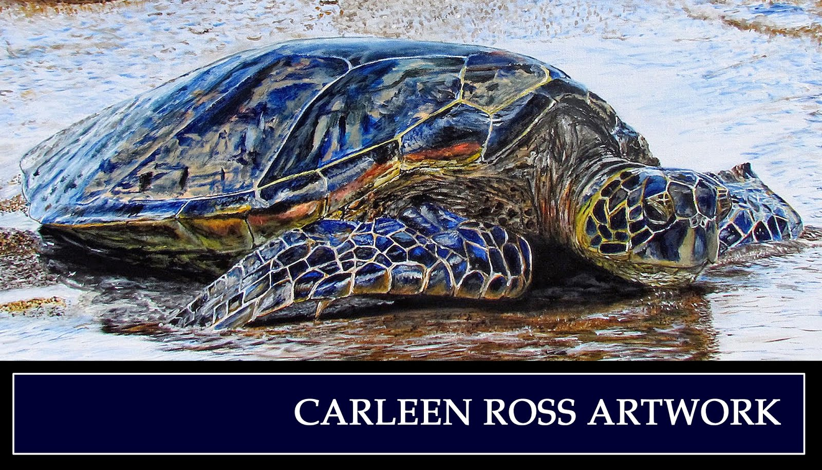 Carleen Ross Artwork