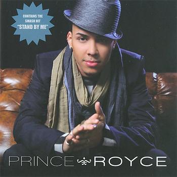album Prince Royce Prince Royce disco Prince Royce Prince Royce cover Prince Royce portada Prince Royce