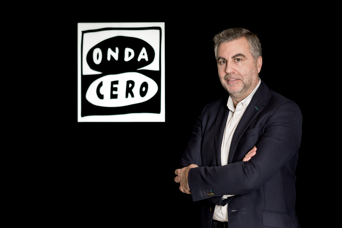"""LA RADIO, SEGÚN CARLOS ALSINA"" (ONDA CERO)"