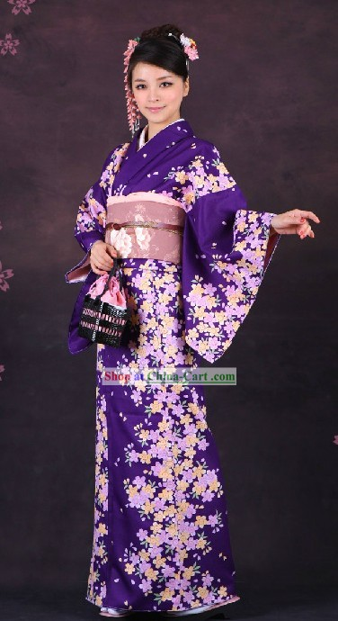 japanese girl wearing kimono - photo #46