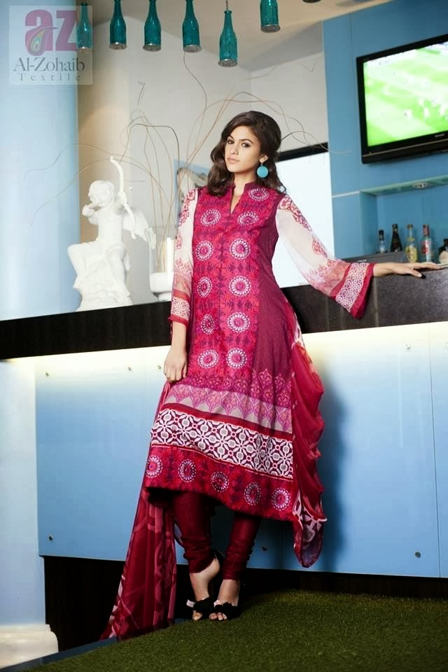 Best Pakistani Lawn Dresses