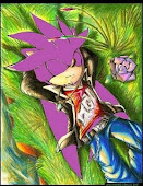 Thunder the Hedgehog